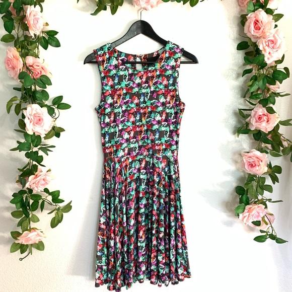 Cynthia Rowley Dresses & Skirts - Cynthia Rowley Gem Dress Small